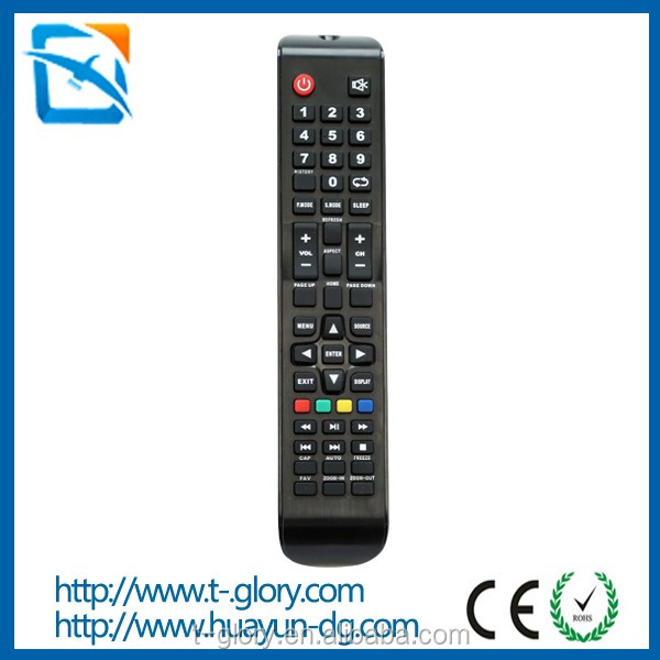 Brand New Replacement Samsung 3D SMART TV Remote Control