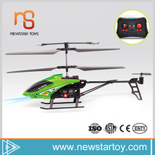 Preschool educational toys plastic propel rc helicopter parts for kids
