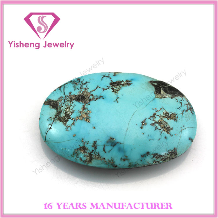 Religional Stone, Uncut Rough Natural Blue Turquoise Stone