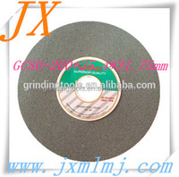 200*25*31.75mm groove grinding wheel for steel with MPA