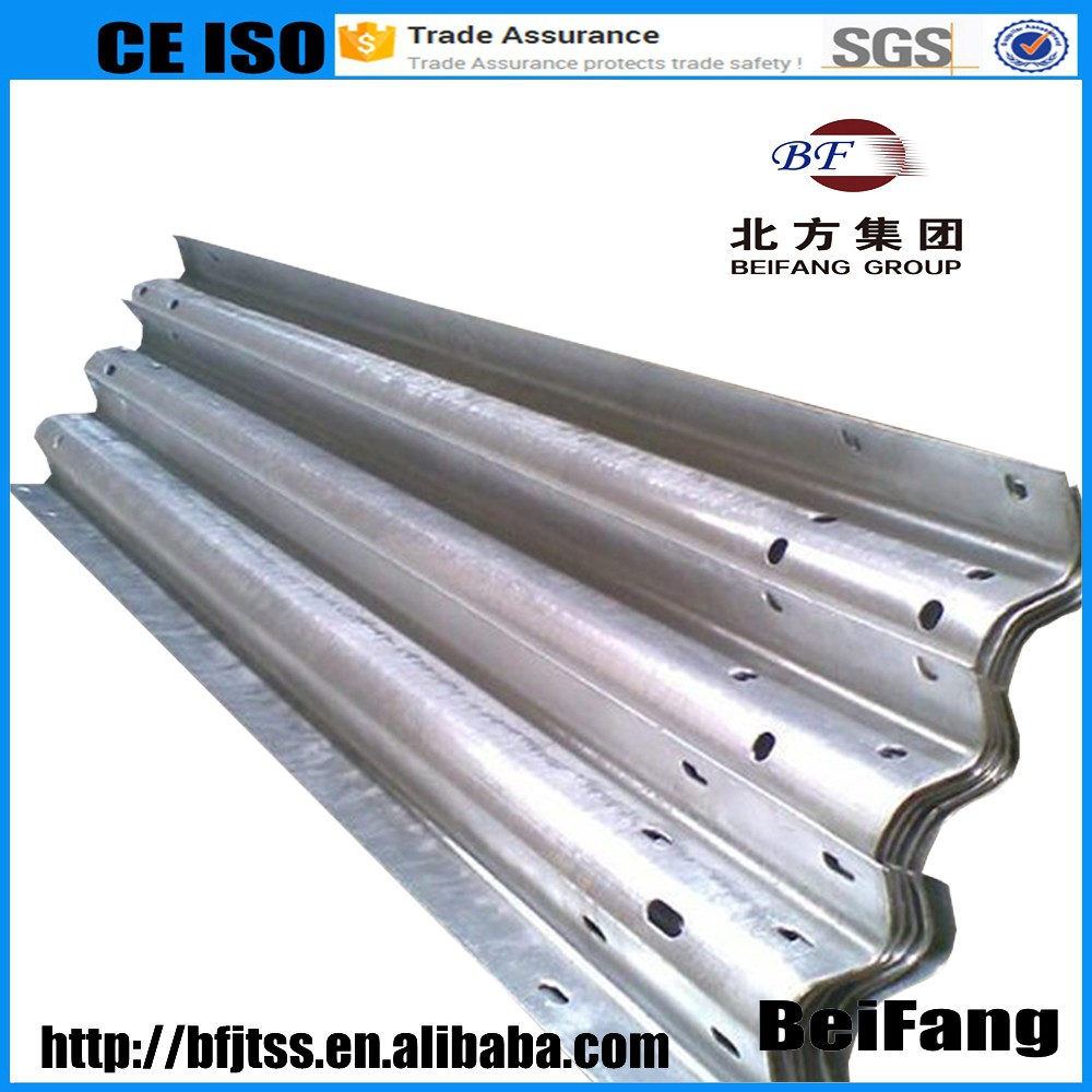 Factory direct sale several types high-speed dedicated Trade Assurance roadway guardrail tools