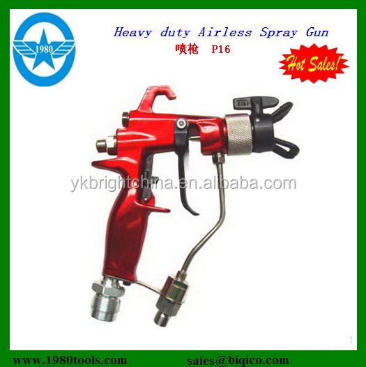 G220 Electric Portable Airless Paint Spray Gun Hotsale China ...