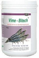 Vime - Bitech - Best Aquatic Medicine - Best Animal Health Medicine - Best Probiotic Product for Shrimp
