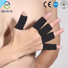 2015 New Aofeite Black Finger Protector