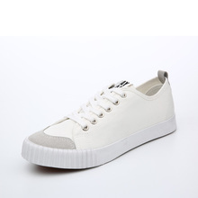 all star latest cheap wholesale plain white mens China canvas shoes