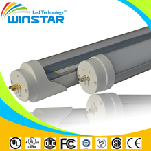 China reasonable price clear frosted cover t8 led tubes light high quality