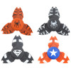 Promotional Cheap Price Fidget Spinner Spiderman
