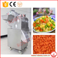 Popular Market Energy Saving fruit cube cutting machine/Vegetable Dicer/Slicer/Cutter// Whatsapp: 0086-15803993420