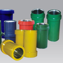 Mud Pump Fluid End Parts for Oil Drilling