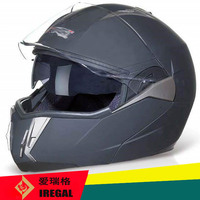 2015 new style full face motorcycle helmet with DOT approval