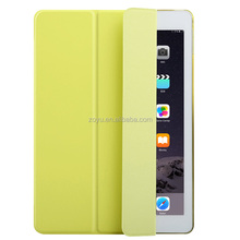 Low price wake up cover tablet for ipad mini