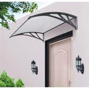 Hot sale glass awnings canopies