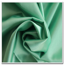 women wearing satin fabric cheap price per meter samples available