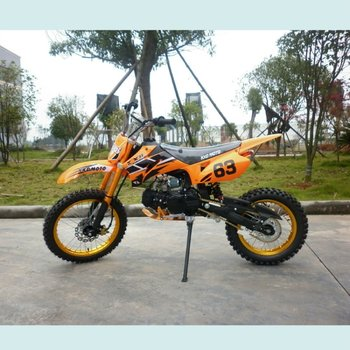 CE Dirt bike 110cc /125cc Motocross Gas Powered