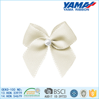 New production high grade multipurpose white christmas bow