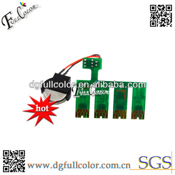 China supplies new CISS chip for Epson XP401 new