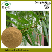 white willow bark extract salicin salicylic acid with best price