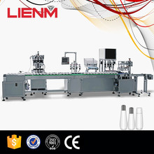 Large-scale Automatic Selling Water Cream Lotion Filling Capping Line