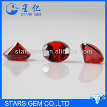 wholesale synthetic gemstone cz stone