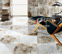 Color stone coated metal tile
