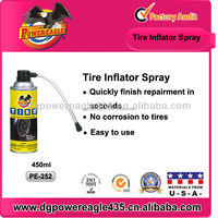 Car Tire Repair Spray (450ml)