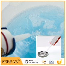 Fire Resistant odorless silicone sealant