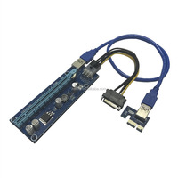 Stock Available PCI E Riser PCI