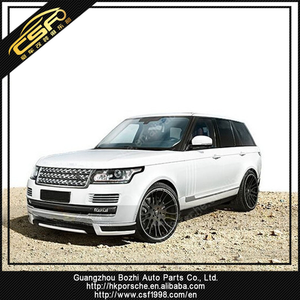 land-rover range-rover vogue HM small body kit
