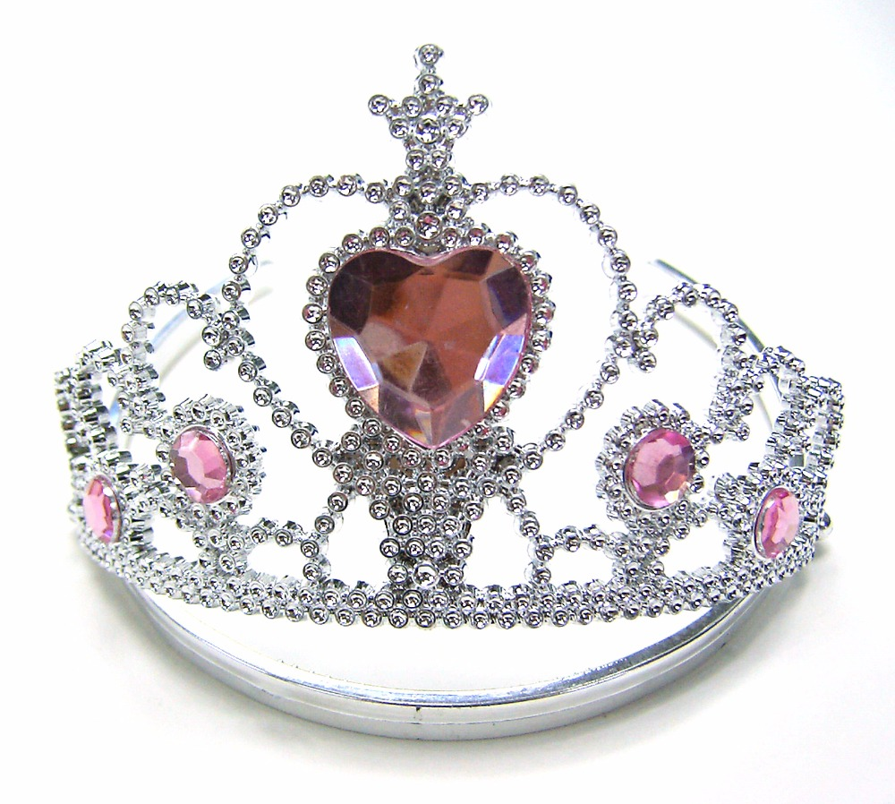 Tiara and Crowns for party wholesale