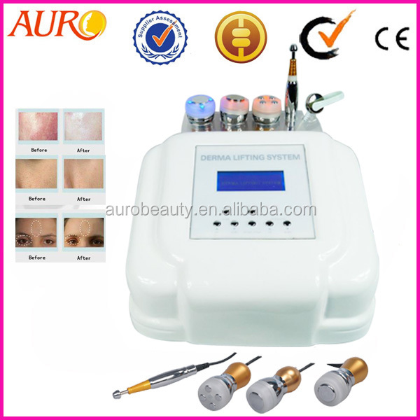 Multi-Function Beauty accelerate oxygen absorb improve skin complexion machine Au-221