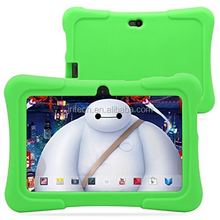 FDA/LFGB approved Kids Silicone Stand Case Cover for 7inch Android Tablet PC Tab