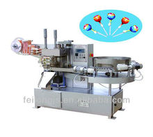 FLD-automatic candy ball lollipop packing machine/wrapping machine