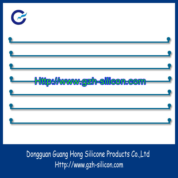 Customized ROHS standard stable rubber gasket window profile