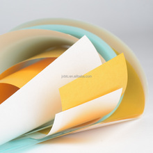 Single Side or Double Sided Silicone Coated Glassine Release Paper