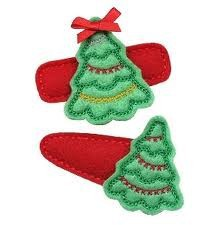 Wool Felt, Polyester Felt Christmas Decorations