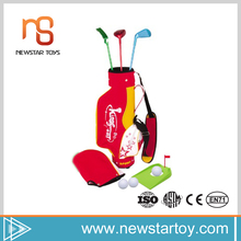 2016 wholesale toy ball kids golf clubs for sale