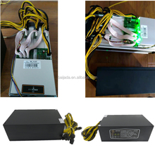 Antminer S9 Antminer L3+ power supply 1800W 12V with 6 months warranty