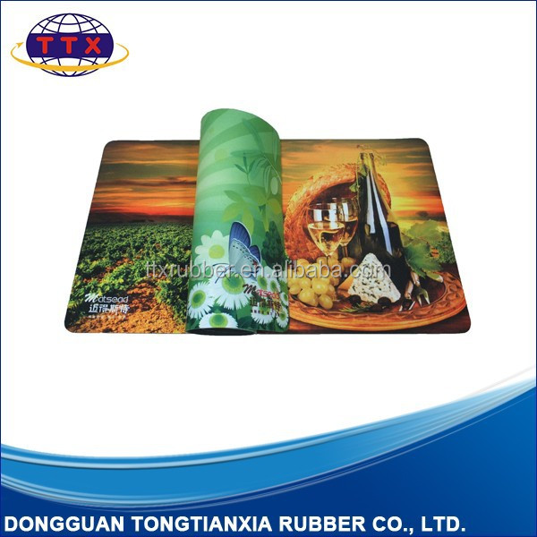 industrial rubber floor mat