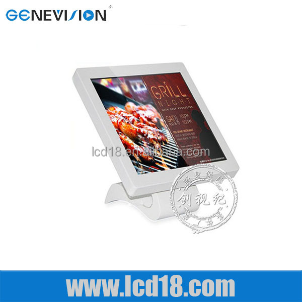 15 inch touch <strong>screen</strong> 3g wifi wireless network desktop monitor