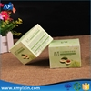 Paper sleeve box packaging custom paper
