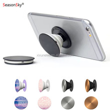 manufacturing offer mobile holder grip stand grip pop sockets for all types phones
