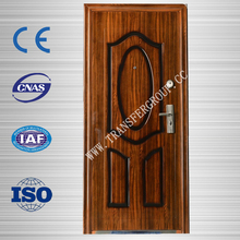 Cheap Steel Door exterior Steel Security Door