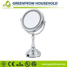 Purse Light Pastoral Decorative Swivel Leaner Mirror
