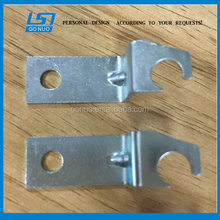 Z type stainless steel angle bracket