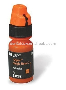 3M ESPE Adper Single Bond 2/dental supplies/dental products