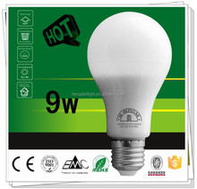 Best selling products 3w 5w 7w 9w 12w ultrasonic led lamp made in china