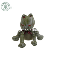 New design bathroom animals cloth door stopper