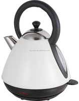 Stainless steel kettle mouth with SAA certificate