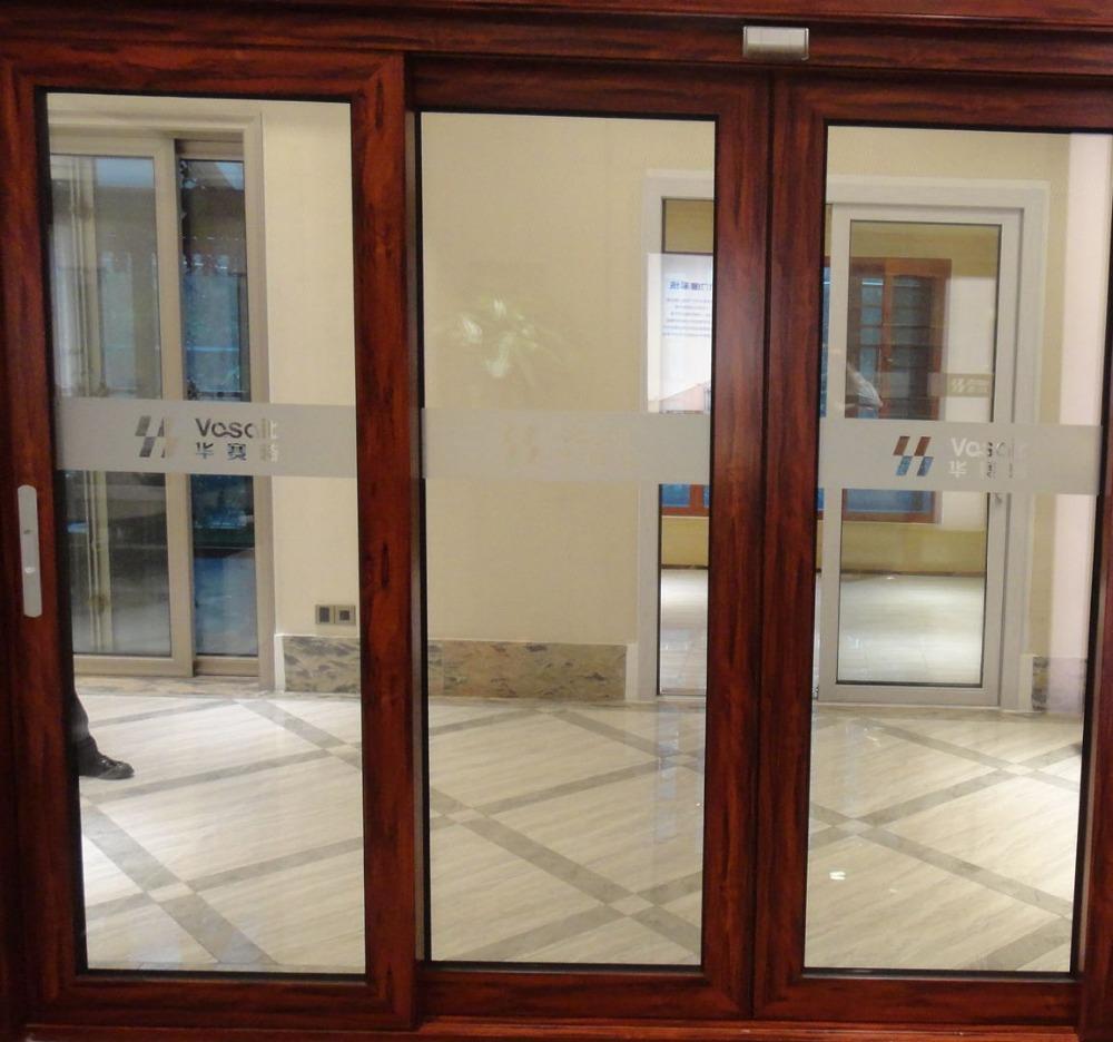 China Exterior Glass Door Wholesale Alibaba