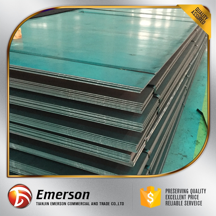 Steel plate Processing steel 6mm plate price per ton hot roll carbon steel On Sale
